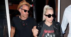 Lady Gaga Fiance Christian Carino New Album PP