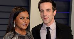 bj novak mindy kaling