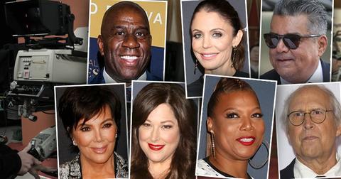 Talk Show Trainwrecks! Failed Celebrity Talk Show Hosts