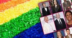 Celebrities who came out 20