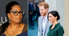 prince harry meghan markle oprah winfrey tell all interview pf