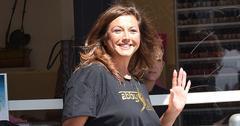 Abby lee miller doing well cancer battle pp