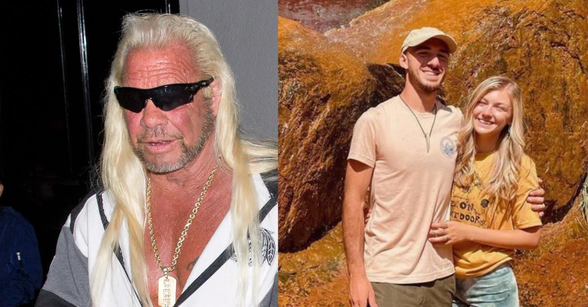 duane dog the bounty hunter has gotten thousands of leads regarding brian laundry search