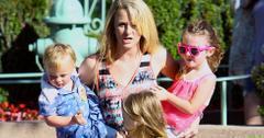 Leah Messer Custody Battle Corey Simms