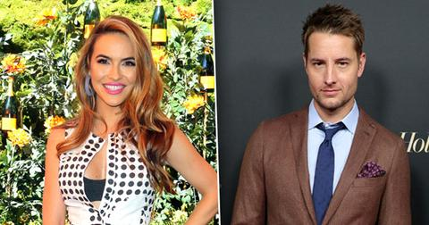 //Chrishell Justin Hartley Divorce PP