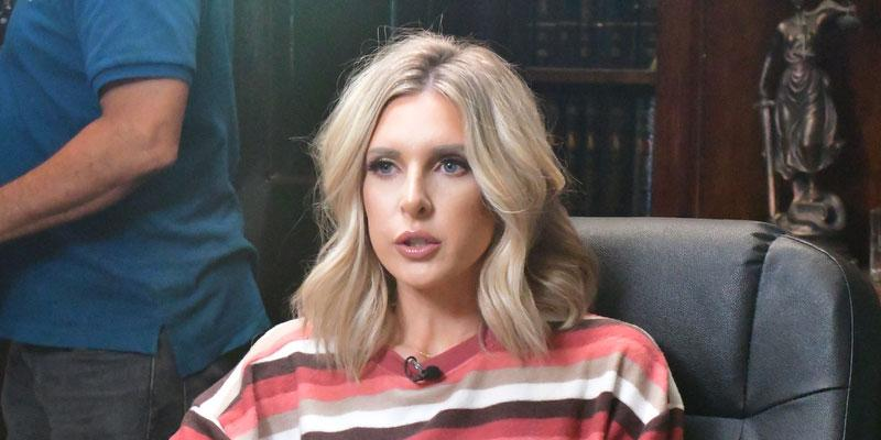 Lindsie Chrisley Miscarriage PP
