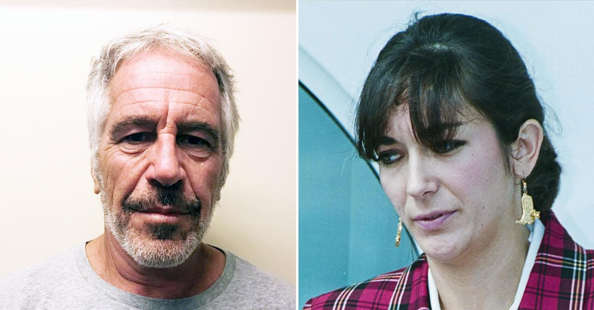 jeffrey epstein ghislaine maxwell rape sexual abuse feed alligators deport lawsuit okf