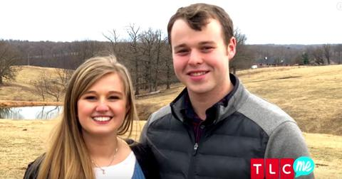 Counting on kendra duggar pregnant baby bump pic pp