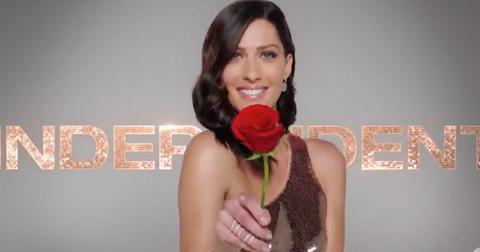 Watch becca kufrin first bachelorette promo hero