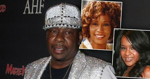 How Bobby Brown Has Coped With Bobbi Kristina And Whitney Tragedies