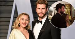 Miley Liam Marriage