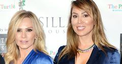Tamra Judge Trying To Get Kelly Dodd Fired 'RHOC'