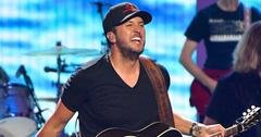 Luke Bryan Lashes Out Music Critics Pick Another Artist PP
