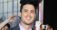 INF – 'Bachelor' Ben Higgins Stops By 'Good Morning America'