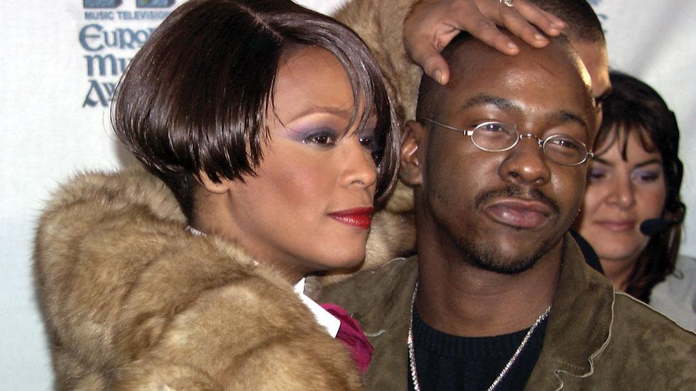 Whitney Houston Drug Secrets Bobby Brown Marriage