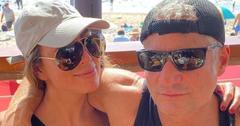 Kelly Dodd Rick Leventhal Sunglasses Hats Moving OC