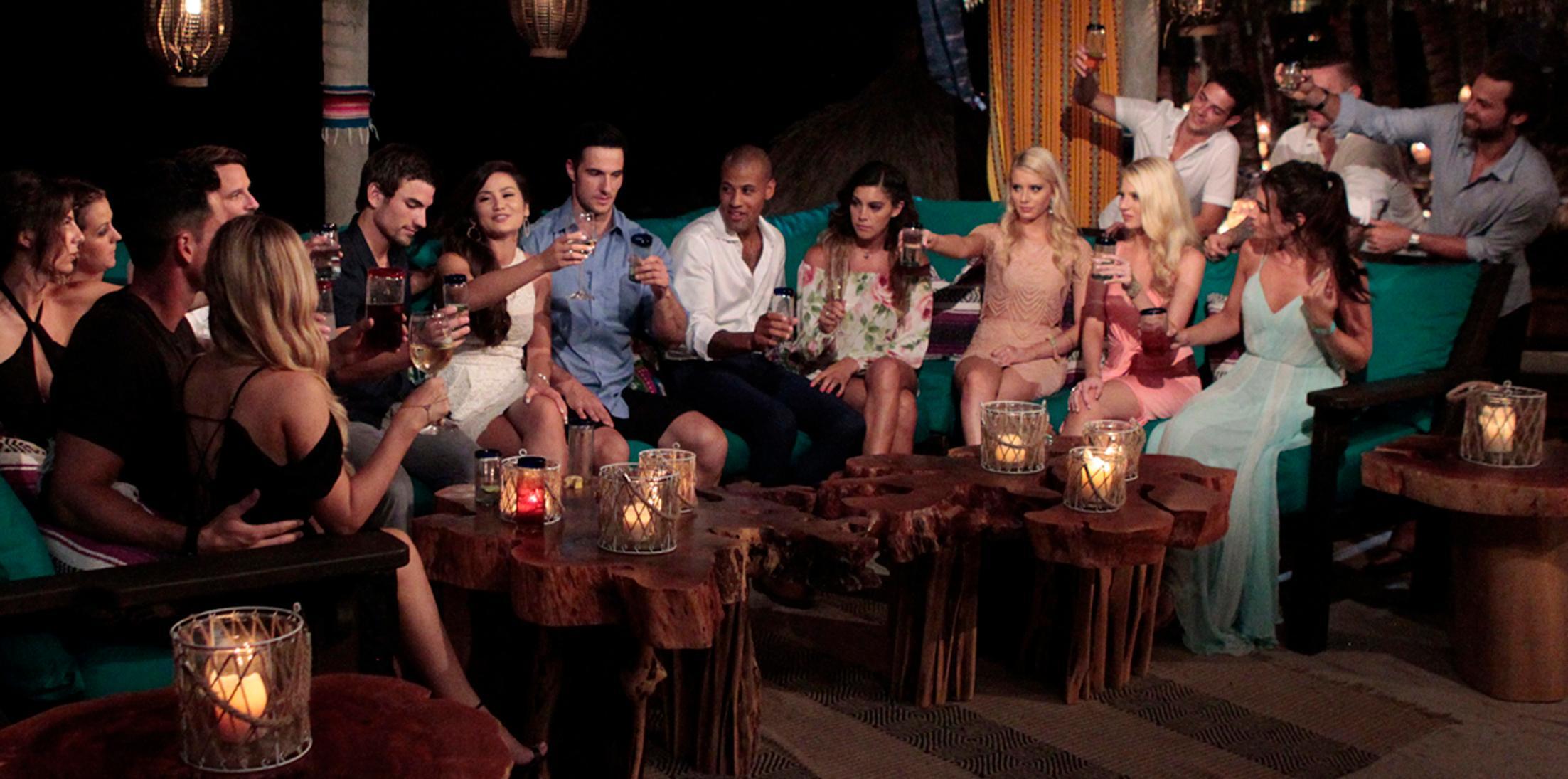 "ABC's ""Bachelor in Paradise"" – Season Three"