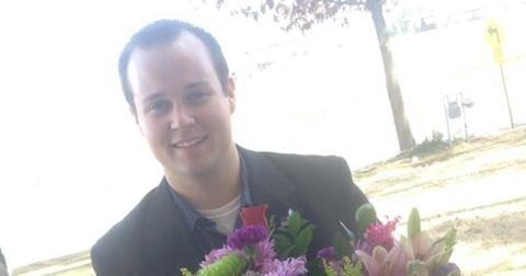 Josh duggar coming back to tv will appear counting on hero