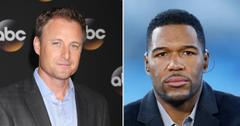 chris harrison felt ambushed by michael strahan interview