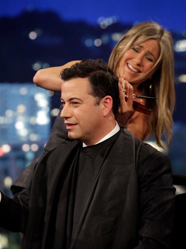 """ABC's """"Jimmy Kimmel Live"""" – Season Ten"""