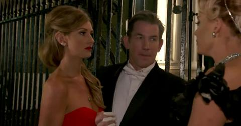 Southern charm recap ashley jacobs escort pp