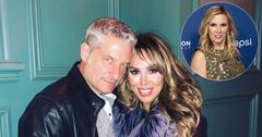 Kelly Dodd And Rick Leventhal Ramona Singer Inset