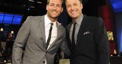 JUAN PABLO GALAVIS, CHRIS HARRISON