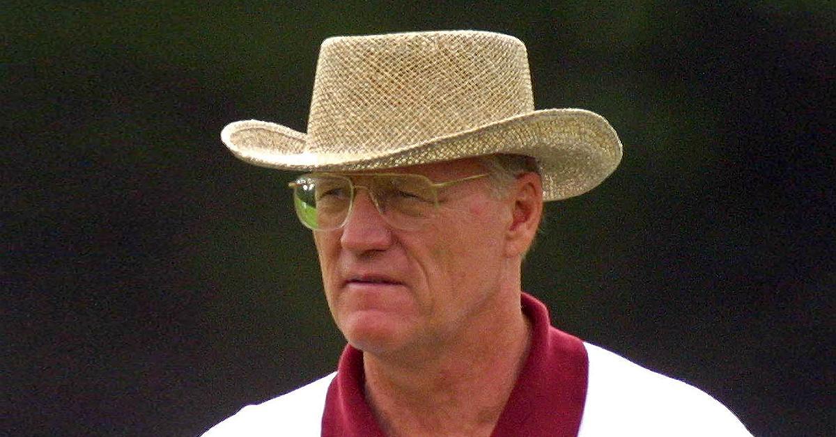 veteran nfl coach marty schottenheimer dead  alzheimers disease pf
