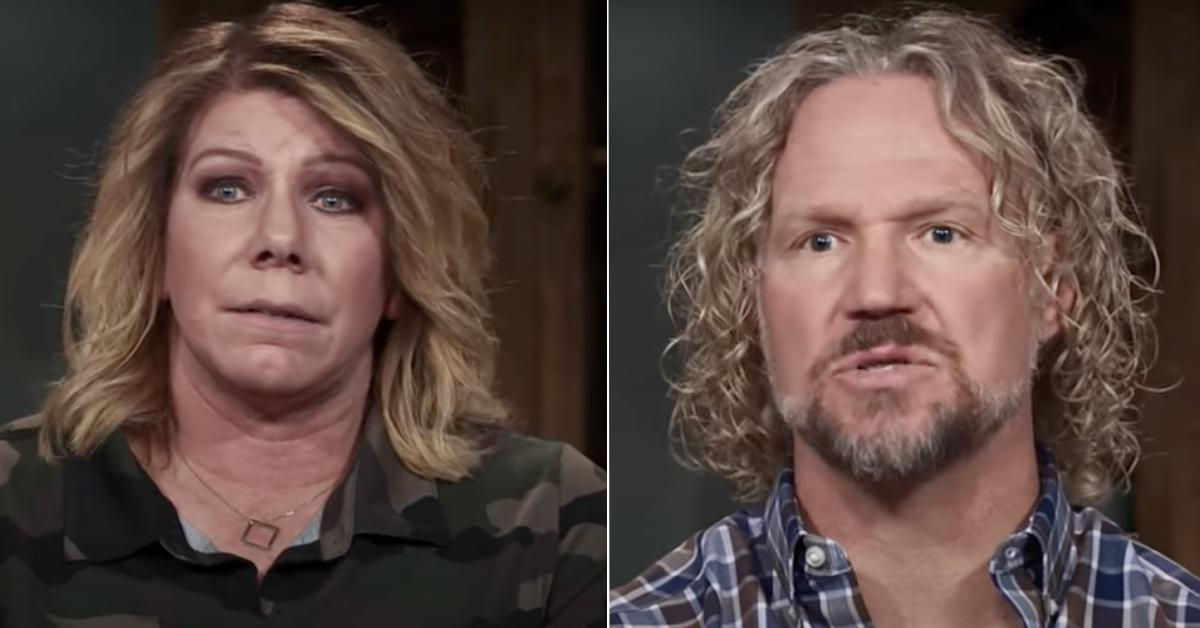 sister wives kody brown quit dating first wife meri
