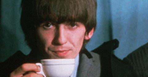 George Harrison Paranoid Feared Death Cancer