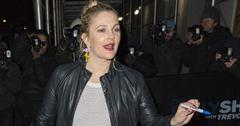 Drew barrymore you are strong bag main