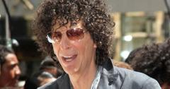 Howard Stern Disappearance 1