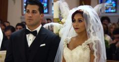 Snooki jionni wedding series finale