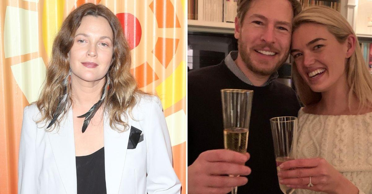 Drew Barrymore's Ex-Husband Will Kopelman Is Engaged To 'Vogue' Fashion Director Alexandra Michler