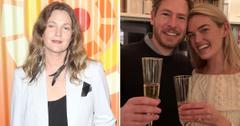 drew barrymore ex husband will kopelman engaged vogue fashion director alexandra michler