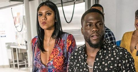 Kevin hart wife eniko relationship problems feature