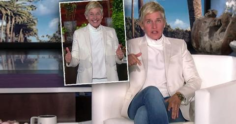 Former employees didn't think DeGeneres should have had jokes in the monologue.