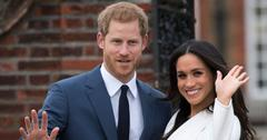 Prince Harry Family Not Invited Wedding PP