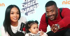 Princess Says Ray J Left Her Stranded