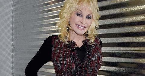 Dolly Parton National Enquirer Investigates