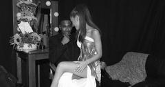 big sean ariana grande relationship