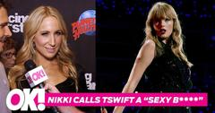 Dancing with the stars nikki glaser taylor swift dancing inspiration pp