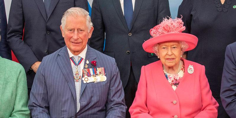 What Are Prince Charles' Plans If Queen Elizabeth II Steps Down?