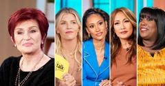 the view return cbs