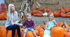 Flip Or Flop Christina El Moussa Pumpkin Patch Children Photos hero