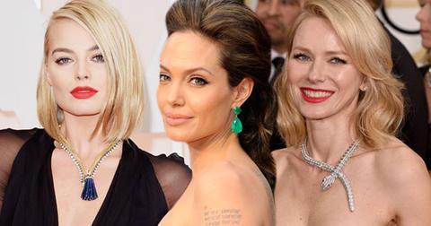 Celebrity red carpet jewels ok hero