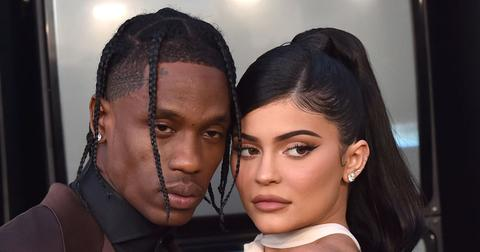 Travis Scott Hates Being Referred To As Kylie Jenner's 'Friend'