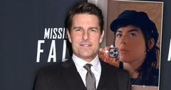 Tom Cruise, Inset of Bella Kidman Cruise; Tom Cruise's Daughter, Bella, 'Refuses' To Move Into His $400K Penthouse