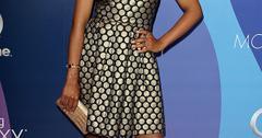 Kerry Washington Pregnant