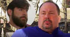David eason threatens randy houska husband instagram video